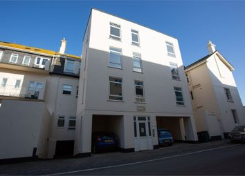 Thumbnail 1 bedroom flat for sale in Dolphin Court, Powderham Terrace, Teignmouth, Devon