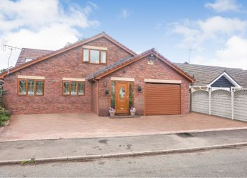 Thumbnail 5 bed detached house for sale in Fairfield, Goytre