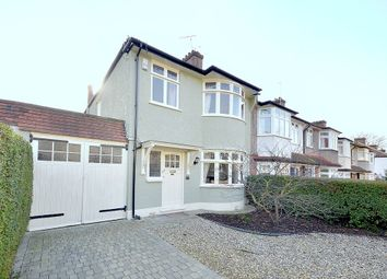 Thumbnail 3 bed property to rent in Cedarville Gardens, London