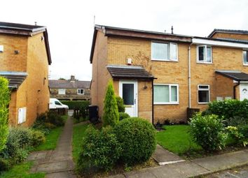 Thumbnail 1 bed maisonette for sale in Fairclough Grove, Ovenden, Halifax, West Yorkshire