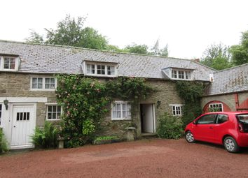 Thumbnail 1 bedroom semi-detached house to rent in The Bothy, Shildon, Corbridge, Northumberland