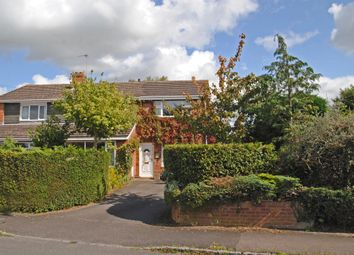 Thumbnail 4 bedroom semi-detached house for sale in Blacklands Road, Benson, Wallingford