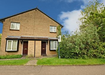Thumbnail 1 bed terraced house to rent in Axtell Close, Kidlington
