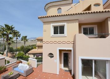 Thumbnail 4 bed town house for sale in Manilva, Costa Del Sol, Spain