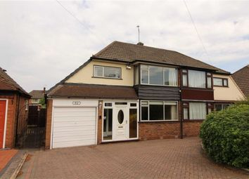 Thumbnail 3 bedroom semi-detached house for sale in Shenley Avenue, Woodsetton, Dudley