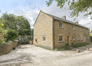 Thumbnail 3 bedroom semi-detached house for sale in Clarkes Lane, Long Compton, Shipston-On-Stour, Warwickshire