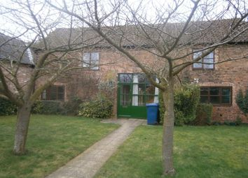 Thumbnail 3 bed barn conversion to rent in Bassingfield Lane, Nottingham