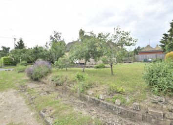 Thumbnail 3 bedroom detached bungalow for sale in The Rise Shipton Oliffe, Cheltenham, Gloucestershire
