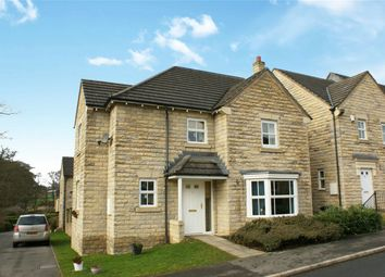 Thumbnail 4 bed detached house for sale in Swan Avenue, Bingley, West Yorkshire