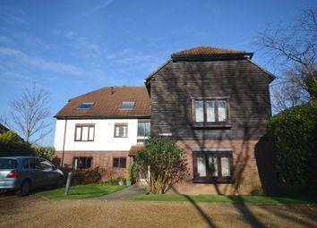 Thumbnail 1 bedroom flat to rent in The Woodbarn, Alfred Road, Farnham