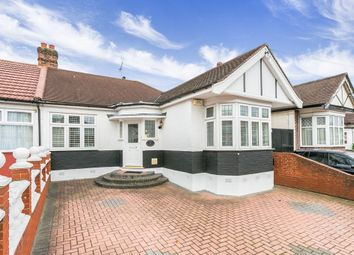 Thumbnail 4 bed semi-detached bungalow for sale in Ardwell Avenue, Ilford