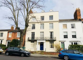 Thumbnail 2 bed flat for sale in Portland Street, Leamington Spa
