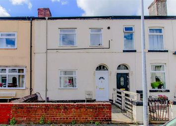 Thumbnail 3 bedroom terraced house for sale in Heron Street, Pendlebury, Swinton, Manchester