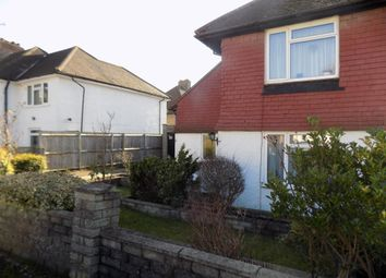 Thumbnail 2 bedroom semi-detached house to rent in Townsend Way HA6,