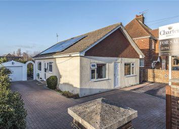 Thumbnail 2 bed bungalow for sale in Rownhams Road, North Baddesley, Southampton, Hampshire