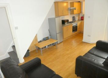 St. Ives Road, Manchester M14. 3 bed terraced house