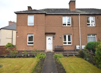 Thumbnail 2 bed flat for sale in Amulree Street, Sandyhills, Glasgow