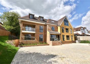 Thumbnail 2 bed flat for sale in Woodcrest Road, Purley