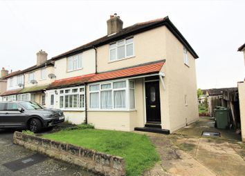 Thumbnail 2 bed semi-detached house to rent in Olron Crescent, Bexleyheath