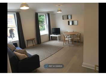 Thumbnail 2 bedroom flat to rent in Clapham Rd, London