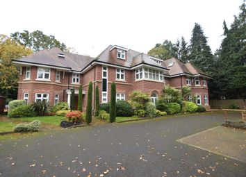 Thumbnail 2 bed flat for sale in Grasmere, Knightsbridge Road, Camberley, Surrey