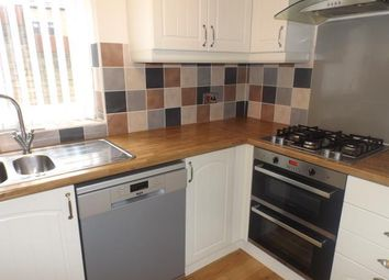 Thumbnail 2 bed flat to rent in Town Centre, Bicester