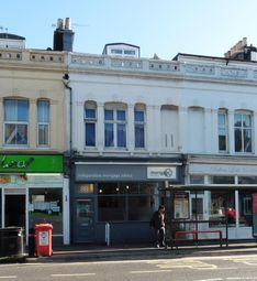 Thumbnail Retail premises for sale in 98 Portland Road, Hove