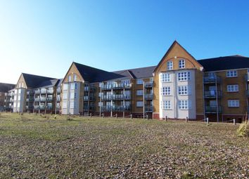 Thumbnail 2 bedroom flat to rent in Caroline Way, Sovereign Harbour North, Eastbourne