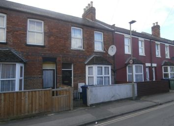 Thumbnail 3 bedroom terraced house to rent in Osney, Oxford