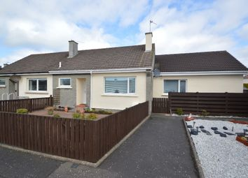 Thumbnail 3 bed bungalow for sale in Fernbank, Prestwick, South Ayrshire