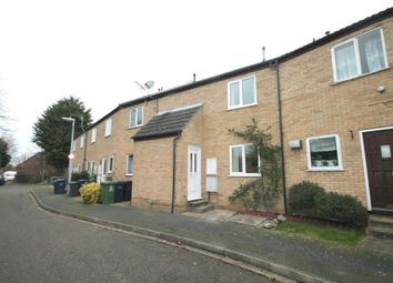 Thumbnail 3 bed terraced house to rent in Mossbank, Chesterton