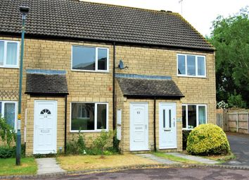 Thumbnail 2 bed terraced house to rent in Foxes Bank Drive, Cirencester