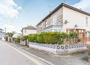 Thumbnail 2 bedroom end terrace house for sale in Heamoor, Penzance, Cornwall