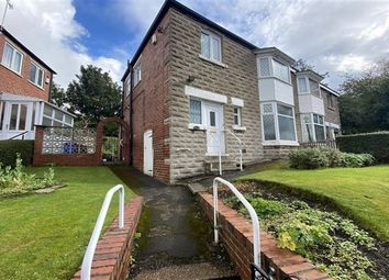 Thumbnail 3 bed semi-detached house for sale in St. Aidans Road, Sheffield