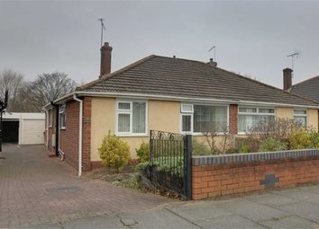 Thumbnail 2 bed semi-detached house for sale in Ludlow Avenue, Crewe
