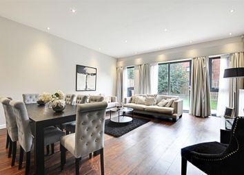 Thumbnail 5 bedroom town house to rent in Gunnersbury Mews, Chiswick, London
