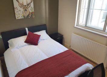 Thumbnail Studio to rent in Huddersfield Hotel, Kirkgate, Huddersfield