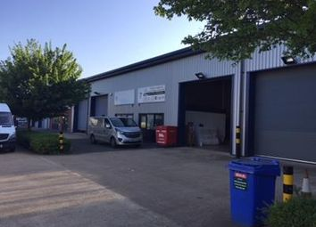 Thumbnail Light industrial to let in 7 Saracen Way, Peterborough, Cambridgeshire