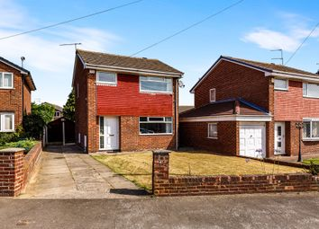 3 bed detached house for sale in Malwood Way, Maltby, Rotherham S66