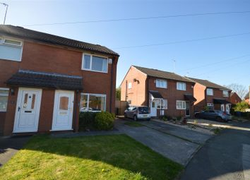 Thumbnail 2 bed property to rent in Thornham Close, Upton, Wirral