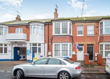 Thumbnail 2 bed flat to rent in Wordsworth Road, Worthing