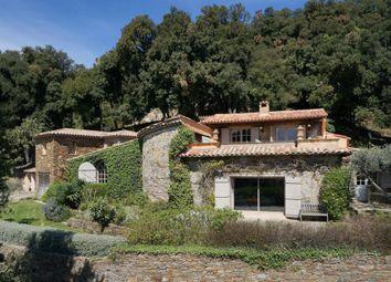 Thumbnail 5 bed property for sale in La Garde-Freinet, Array, France