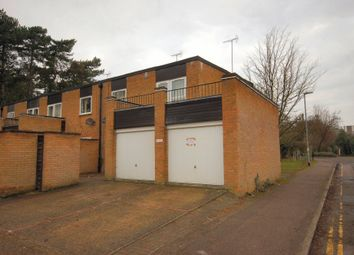 Thumbnail 3 bedroom end terrace house to rent in Greenlands, Cambridge