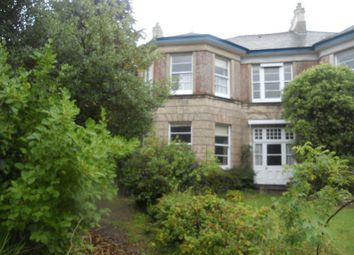 Thumbnail 4 bed semi-detached house for sale in Guestland Road, Torquay