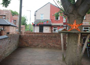 7 bed terraced house to rent in Cawdor Road, Fallowfield, Manchester M14