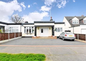 Thumbnail 3 bed bungalow for sale in Goodwood Avenue, Hutton, Brentwood, Essex