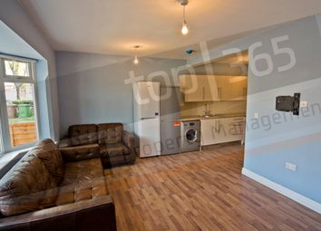 Thumbnail 6 bed end terrace house to rent in Beeston Road, Dunkirk, Nottingham