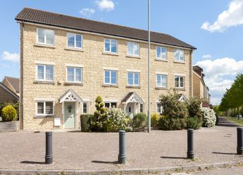Thumbnail 4 bed town house to rent in Freestone Way, Corsham