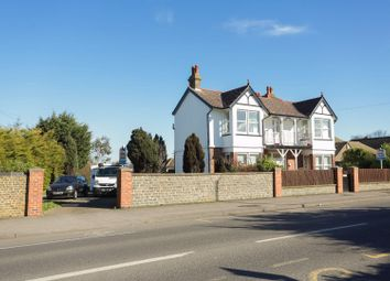 Thumbnail 6 bed property for sale in Ramsgate Road, Margate