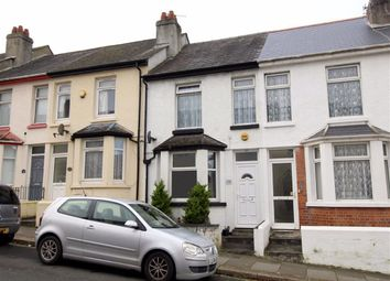 2 bed terraced house for sale in Victory Street, Keyham, Plymouth PL2